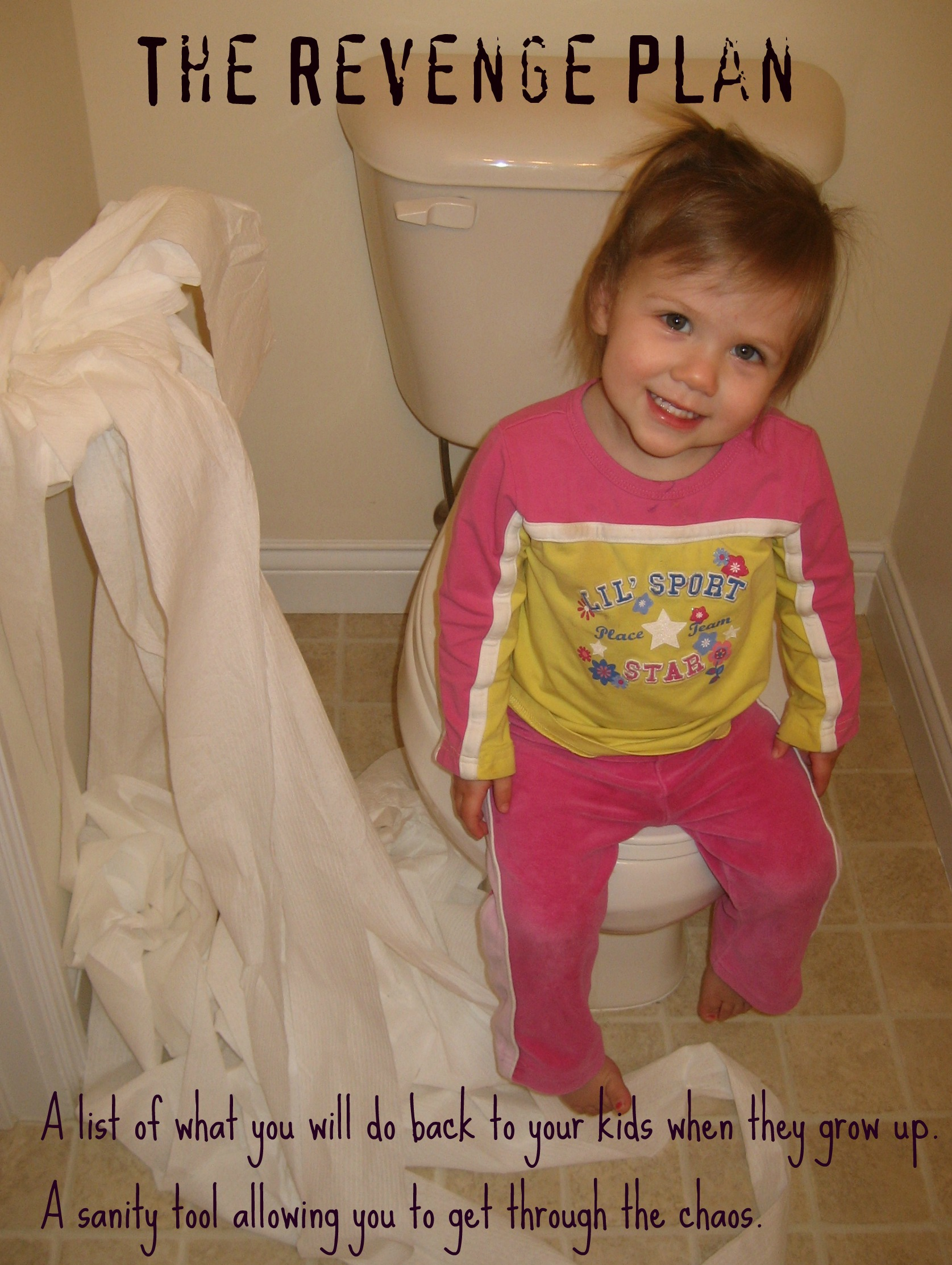 Potty Training Girls Poop